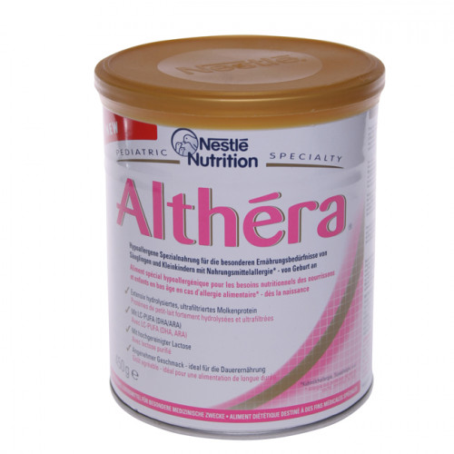 ALTHERA Plv (alt) 450 g
