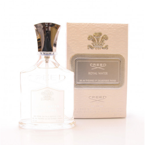 CREED HOM EMAILLE Royal Water Vapo 75 ml