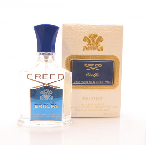 CREED HOM CLASSIC Erolfa Vapo 75 ml