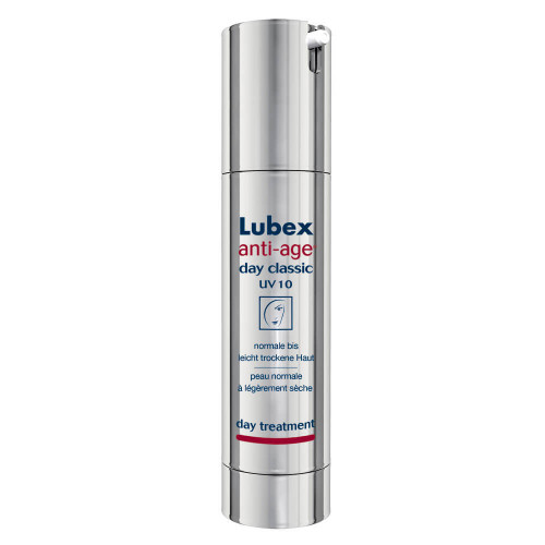 LUBEX ANTI-AGE day classic UV10 50 ml