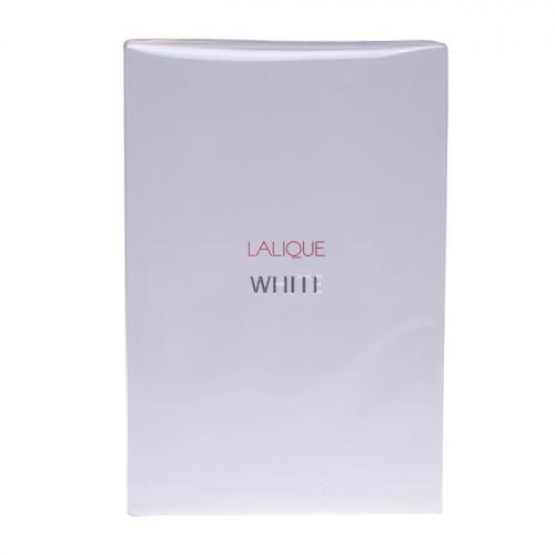LALIQUE WHITE EDT Vapo 125 ml