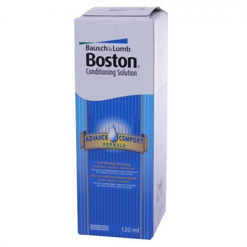 BOSTON ADVANCE Lös 120 ml
