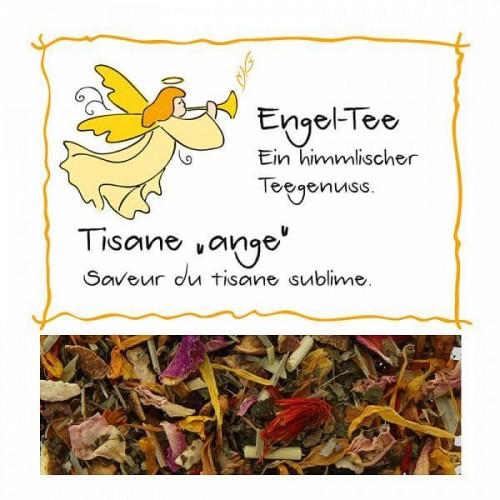 HERBORISTERIA Engel Tee im Sack 125 g
