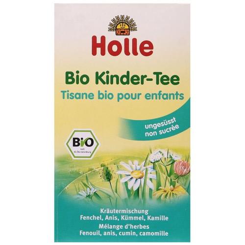 HOLLE Kinder Tee Bio 20 Btl