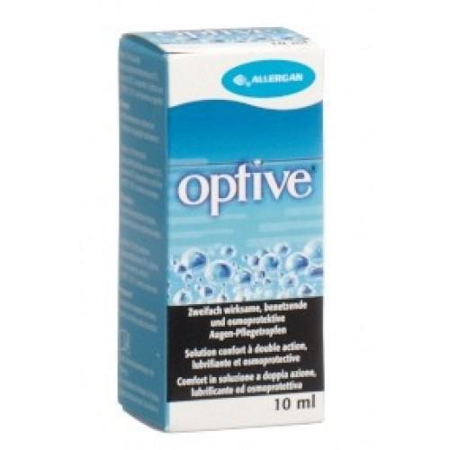 OPTIVE Augen-Pflegetropfen Fl 10 ml