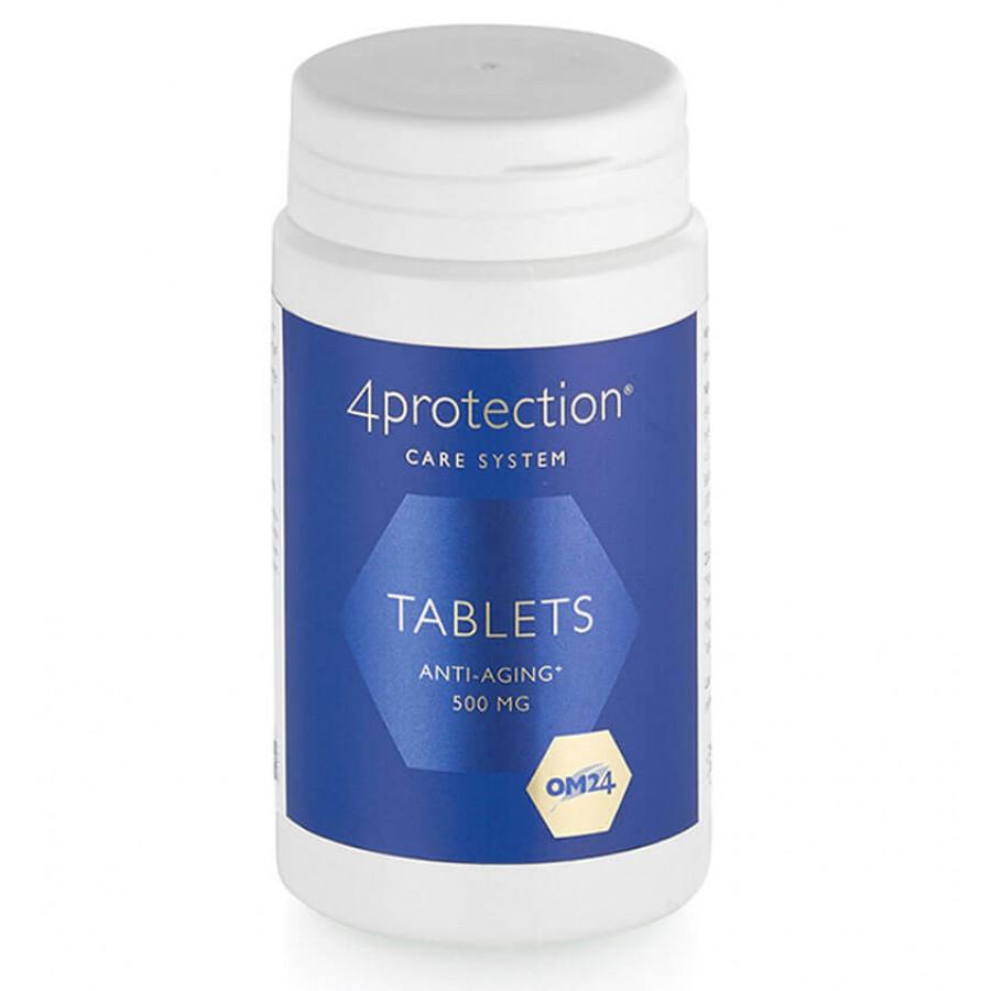 4PROTECTION OM24 Tablets 500 mg 60 Stk