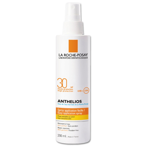 ROCHE POSAY Anthélios LSF 30 Spr 200 ml