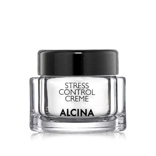 ALCINA Stress Control Creme Topf 50 ml