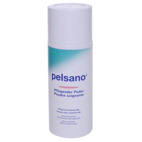 PELSANO Pflegender Puder Ds 90 g