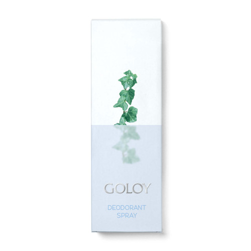 GOLOY 33 Deo Care Sensitive 60 ml