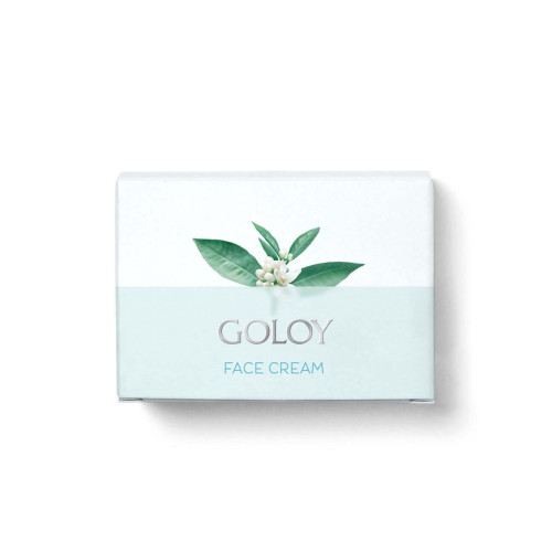 GOLOY 33 Face Care Vitalize 50 ml