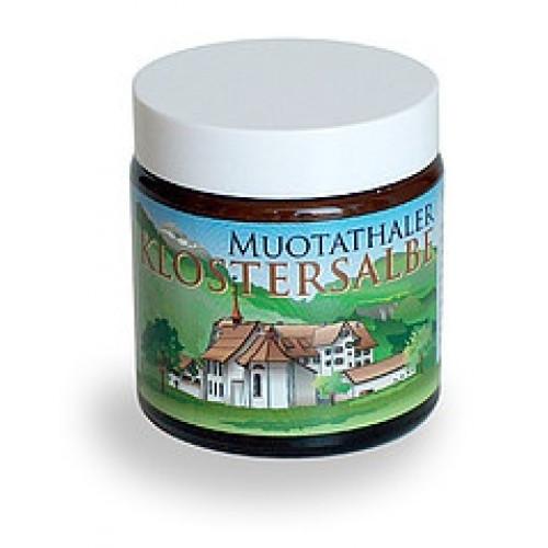 MUOTATHALER Klostersalbe 100 ml