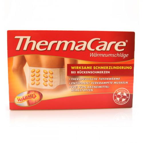 THERMACARE Rückenumschlag 2 Stk