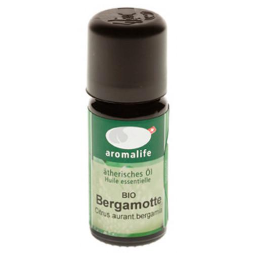 AROMALIFE Bergamotte Äth/Öl Fl 10 ml