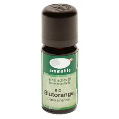 AROMALIFE Blutorange Äth/Öl 10 ml