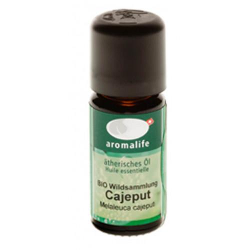 AROMALIFE Cajeput Äth/Öl 10 ml