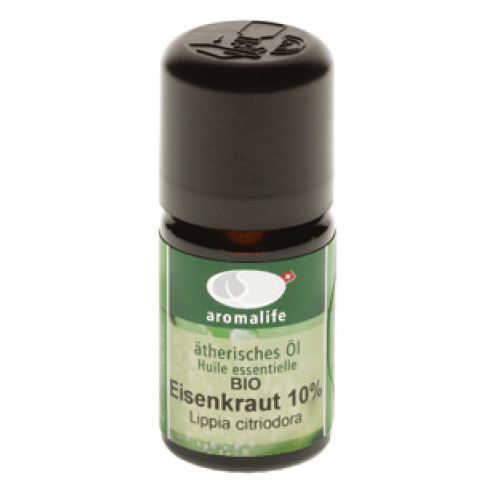 AROMALIFE Eisenkraut 10% Äth/Öl Fl 5 ml