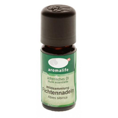 AROMALIFE Fichtennadel Äth/Öl 10 ml