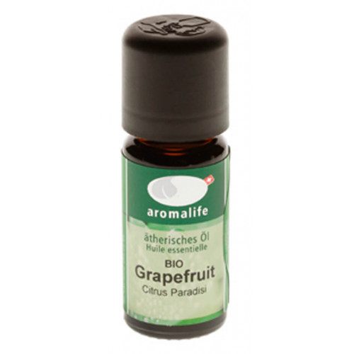 AROMALIFE Grapefruit Äth/Öl Fl 10 ml