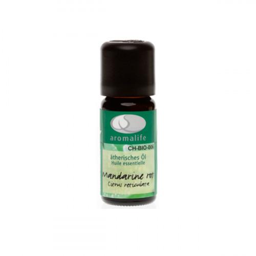 AROMALIFE Mandarine rot Äth/Öl 10 ml