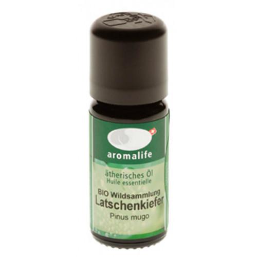 AROMALIFE Latschenkiefer Äth/Öl 10 ml