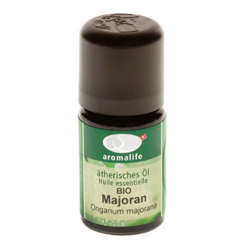 AROMALIFE Majoran Äth/Öl 5 ml