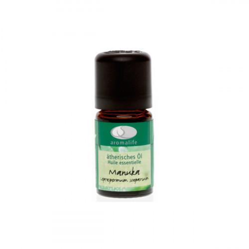 AROMALIFE Manuka Äth/Öl 5 ml