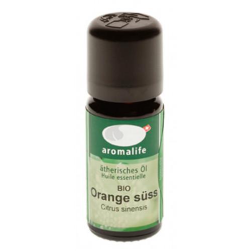 AROMALIFE Orange süss Äth/Öl Fl 10 ml