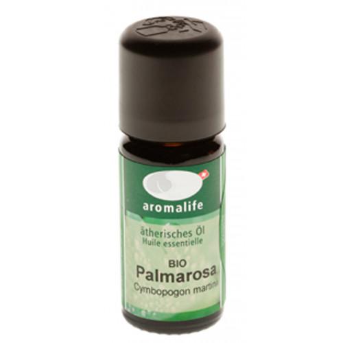 AROMALIFE Palmarosa Äth/Öl Fl 10 ml