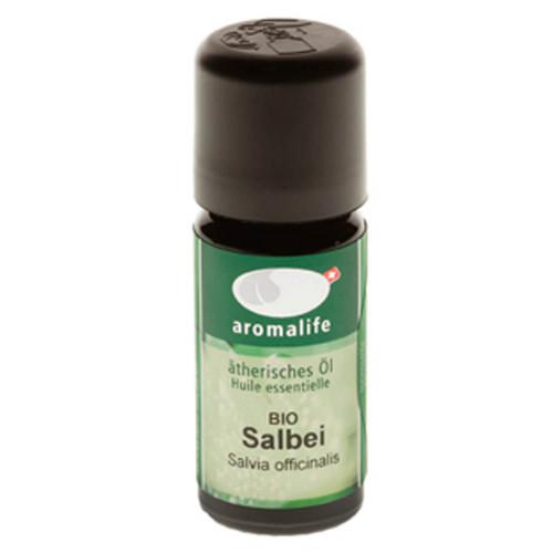 AROMALIFE Salbei echt Äth/Öl 10 ml