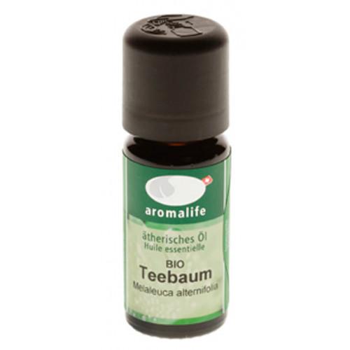 AROMALIFE Teebaumöl Äth/Öl Fl 10 ml