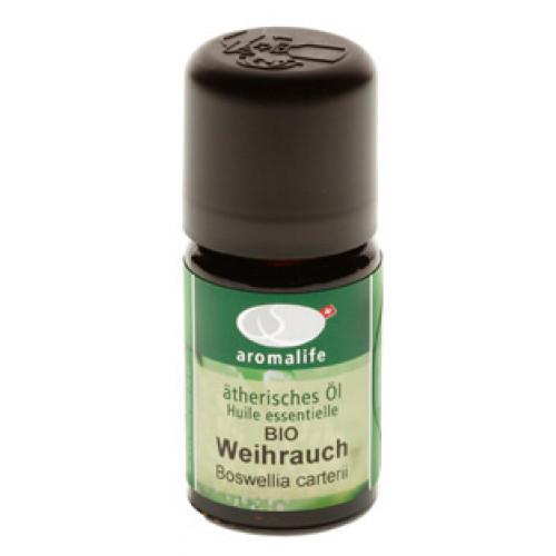 AROMALIFE Weihrauch Äth/Öl 5 ml