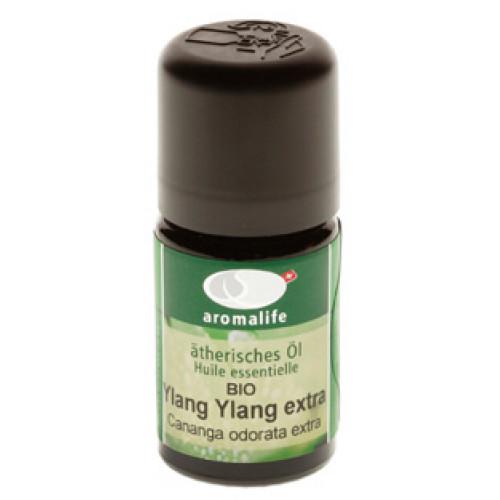 AROMALIFE Ylang Ylang Äth/Öl 5 ml