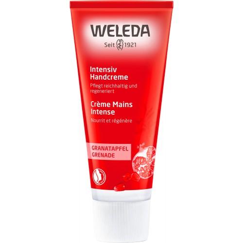 WELEDA GRANATAPFEL Intensiv Handcreme 50 ml