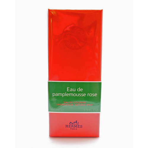 HERMES EAU EDC Pamplem Rose Vapo 100 ml
