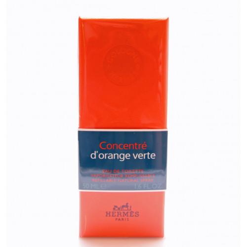 HERMES EAU ORANG VER EDT Conc Vapo 50 ml