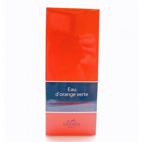 HERMES EAU ORANG VER Body Lotion 200 ml