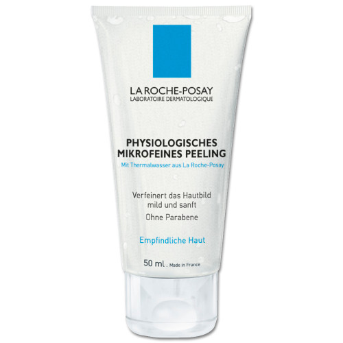 ROCHE POSAY Physiologisches Peeling Tb 50 ml