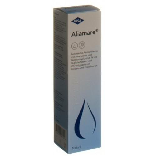 ALIAMARE Sprühflasche 100 ml