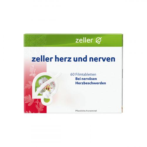 ZELLER Herz und Nerven Filmtabl 20 Stk