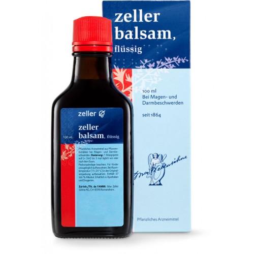 ZELLER Balsam liq Fl 100 ml
