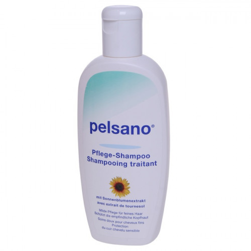 PELSANO Pflegeshampoo Fl 200 ml