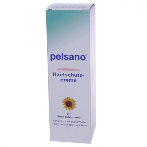 PELSANO Hautschutzcreme Tb 100 ml