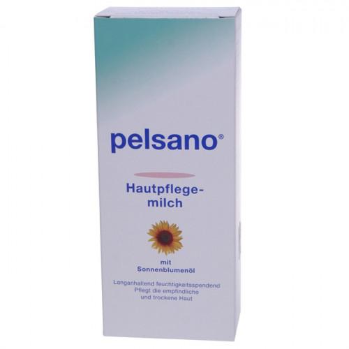 PELSANO Hautpflegemilch Fl 200 ml