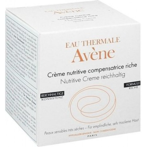 AVENE Nutritive Creme reichhaltig (alt) 50 ml