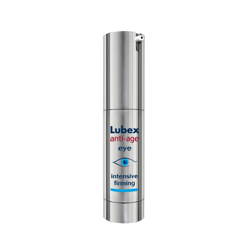 LUBEX ANTI-AGE eye intensive Fl 15 ml