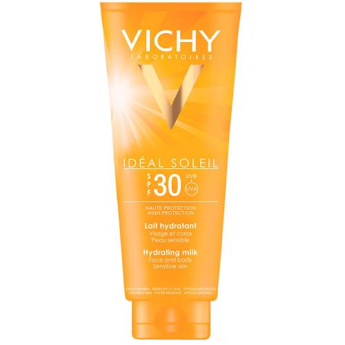 VICHY CS Sonnenschutz-Milch LSF30 Tb 300 ml