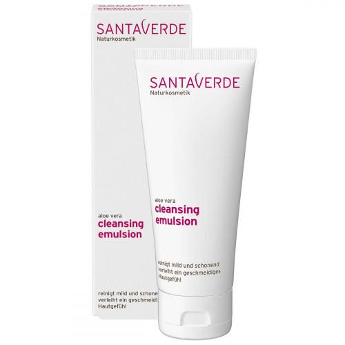 SANTAVERDE cleansing emulsion 100 ml