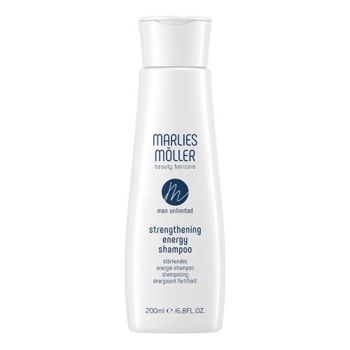 MOELLER MEN UNLIMIT Strengthening Shampoo 200 ml