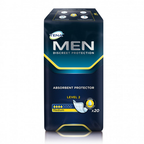 TENA Men Level 2 20 Stk